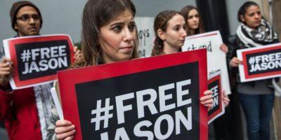 Intercambio de prisioneros entre Irán y Estados Unidos