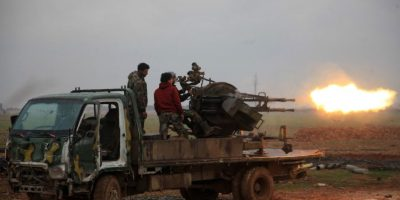 Masacre en Siria: Estado Islámico mata a 300 personas y secuestra a otras 400