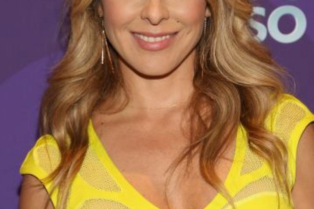 Así ha cambiado Kate del Castillo con el paso de los años Foto:Getty Images. Imagen Por: