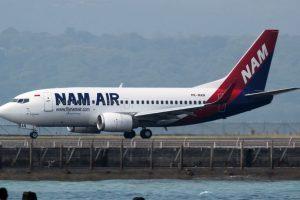 Sriwijaya Air and Nam Air Foto:Wikipedia.org. Imagen Por: