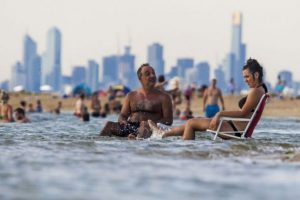 6. Australia Foto:Getty Images. Imagen Por: