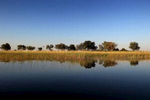 1. Botswana Foto:Getty Images. Imagen Por: