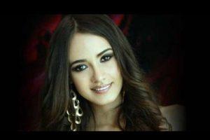 Fue coronada como reina de belleza en Sinaloa, México, en 2012. Murió en un enfrentamiento entre el ejército y un grupo armado. Foto:Facebook. Imagen Por: