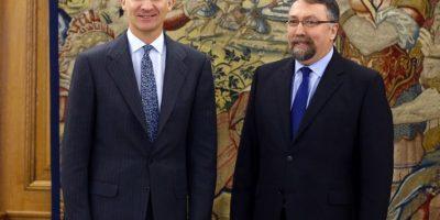 Ronda de consultas para formar un gobierno en España