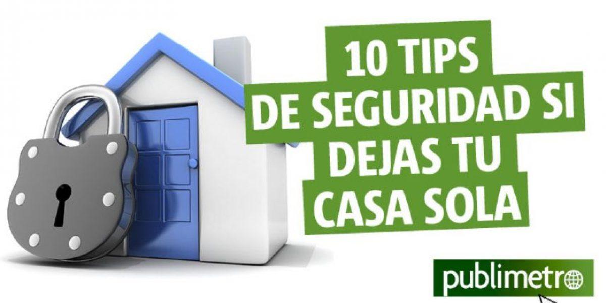 Seguridad en tu casa perfect seguridad vigilancia para tu - Seguridad en tu casa ...