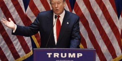El Parlamento británico debate sobre si vetar la entrada al país a Donald Trump