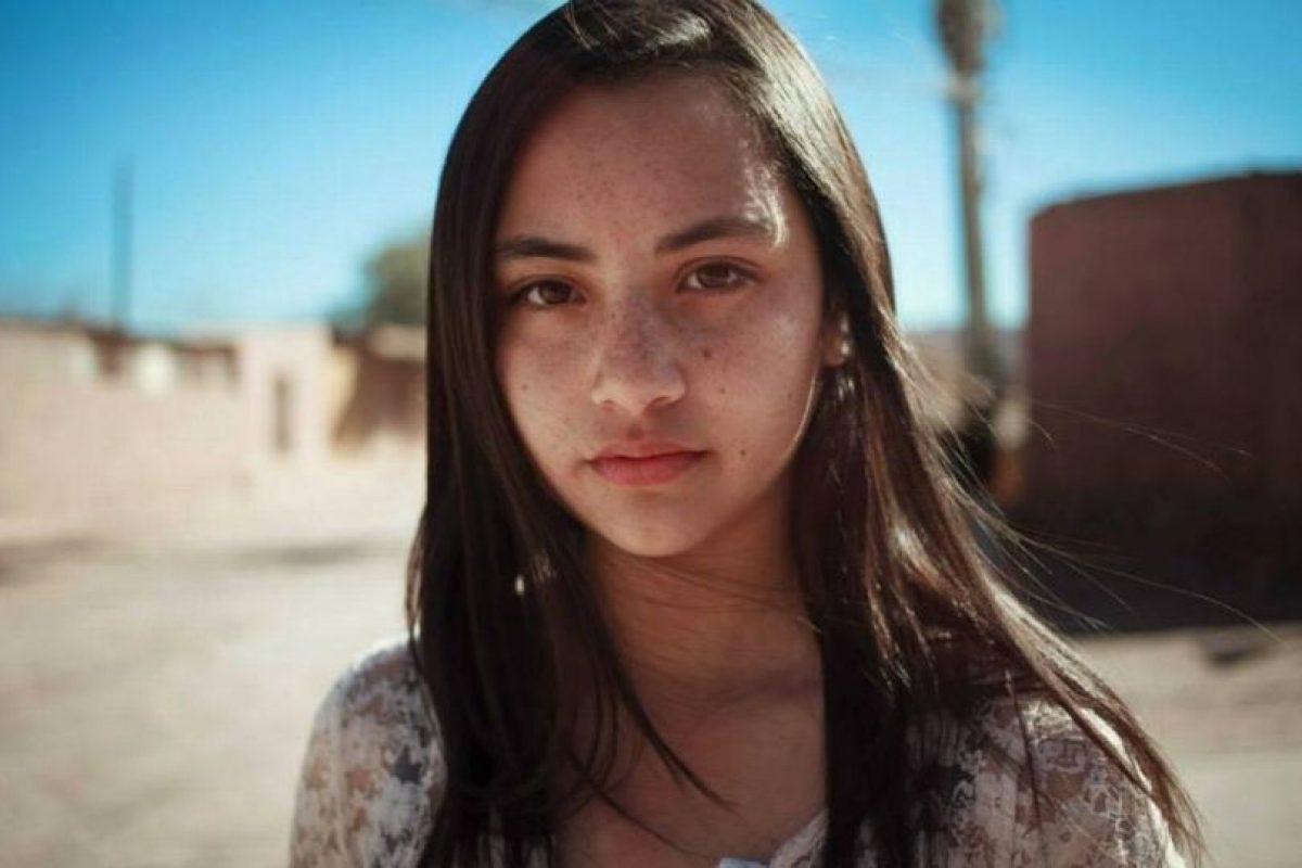 Natalia. San Pedro de Atacama, Chile Foto:The Atlas of Beauty / Mihaela Noroc. Imagen Por: