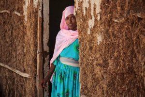 Mujer en Etiopía Foto:The Atlas of Beauty / Mihaela Noroc. Imagen Por: