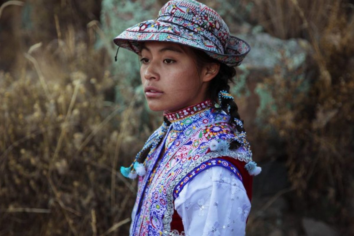 Calla. Valle de Colca, Perú Foto:The Atlas of Beauty / Mihaela Noroc. Imagen Por: