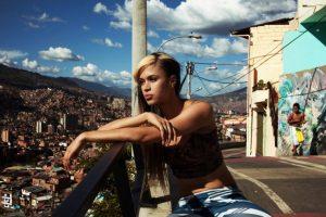 Andy. Medellin, Colombia Foto:The Atlas of Beauty / Mihaela Noroc. Imagen Por: