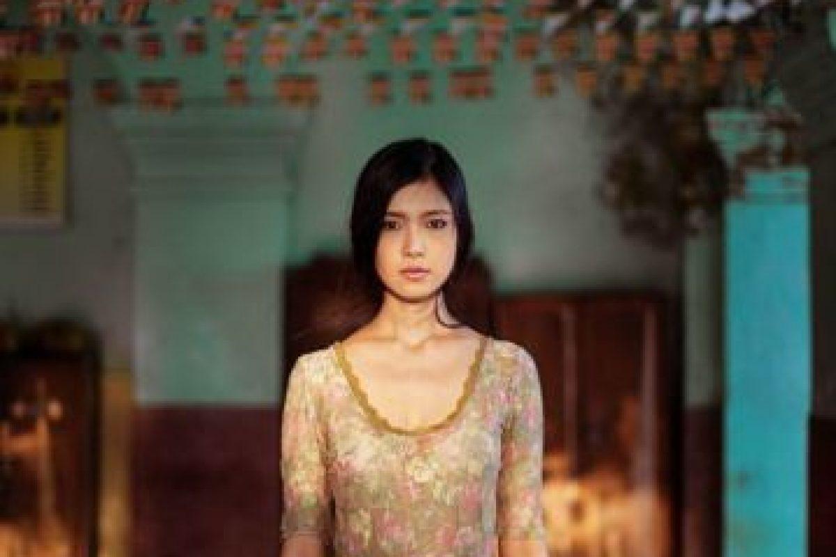 Yu Kyi. Yangon, Myanmar Foto:The Atlas of Beauty / Mihaela Noroc. Imagen Por:
