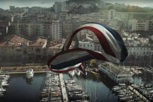 """Se trata de la primera serie francesa de Netflix en la que """"Robert Taro"""" es presidente de un municipio desde hace 25 años y debe hacer frente a peligroso contrincante en las próximas elecciones. Aborda temas como la droga, los sindicatos y la política. Foto:Netflix. Imagen Por:"""