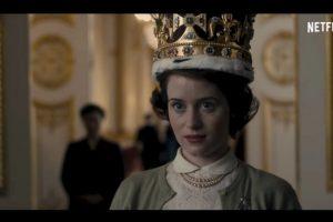 Esta historia narra las rivalidades políticas y el romance detrás del reinado de la reina Isabel II y de los sucesos que moldearon la segunda mitad del siglo XX. Foto:Netflix. Imagen Por: