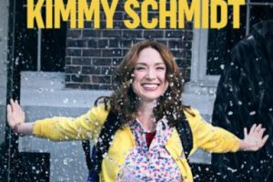 """UNBREAKABLE KIMMY SCHMIDT"". Segunda temporada disponible a partir del 15 de abril. Foto:Netflix. Imagen Por:"