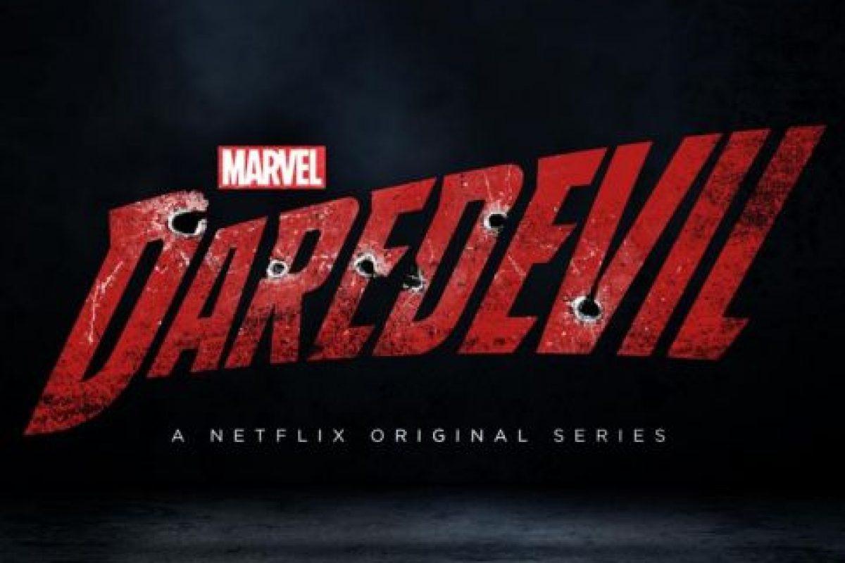 """""""DAREDEVIL"""". Segunda temporada disponible a partir del 18 de marzo. Foto:Netflix. Imagen Por:"""