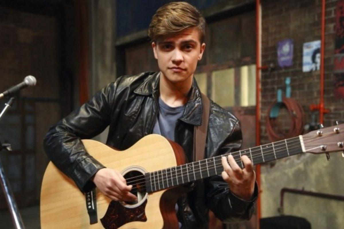 Un grupo de talentosos artistas dentro de un programa de música muy exclusivo esperan convertir su pasión en una profesión. Foto:Netflix. Imagen Por: