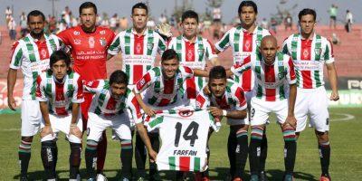 Al mando de Nicolás Córdova, Palestino gana sus primeros tres puntos del Clausura