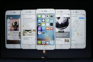 2- Error en las aplicaciones. Foto:Getty Images. Imagen Por: