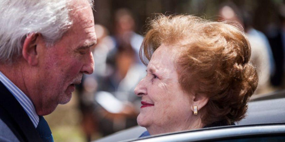CDE solicita reapertura del caso Riggs: piden investigar fundación liderada por Lucía Hiriart