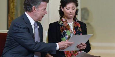 Colombia promulga ley contra ataques con ácido