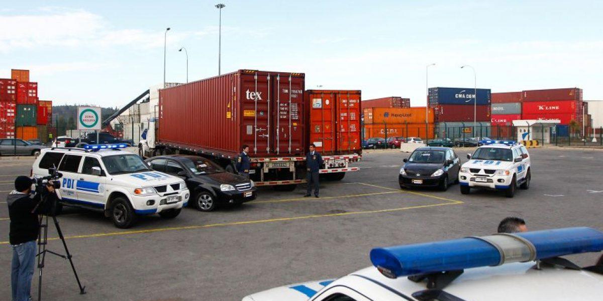 Fiscalía avanza en aclarar asaltos a camiones en el