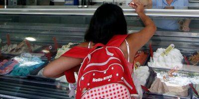 Chile lidera el consumo de helados en América Latina