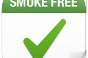 3- Smoke Free. Foto:David Crane. Imagen Por: