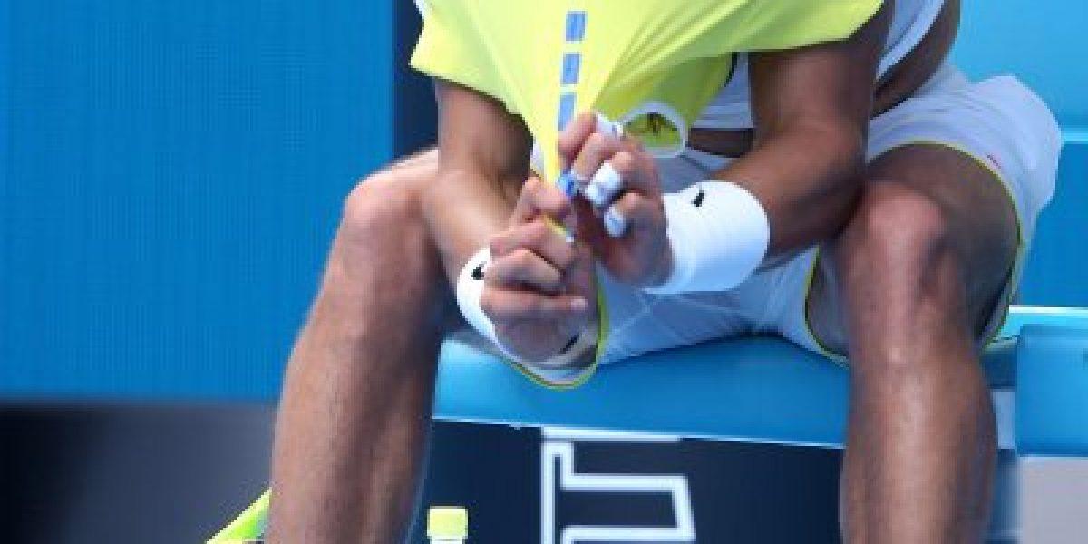 Rafa Nadal: El ocaso de un grande e histórico del tenis mundial
