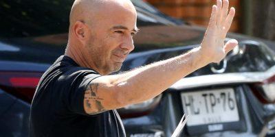 #GraciasSampaoli se toma Twitter para despedir con cariño e ironía al ex DT de la Roja