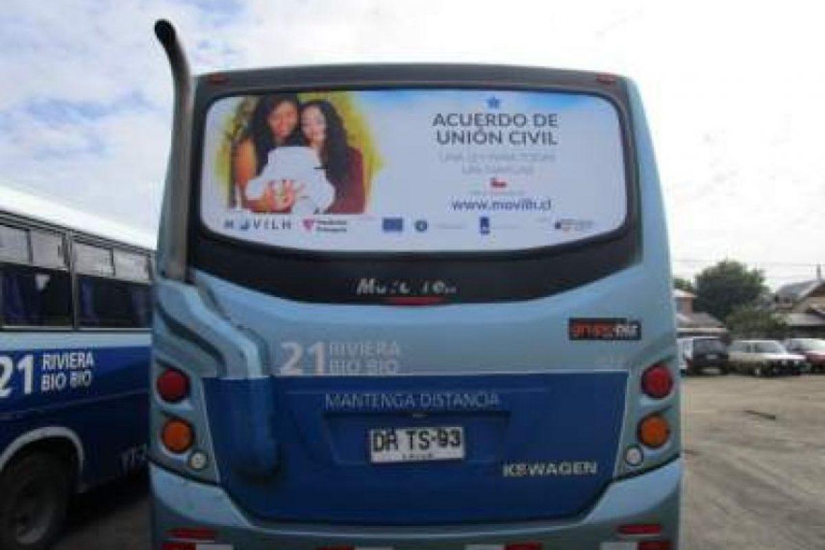 Imagen de la campaña Foto:Reproducción / El Consecuente. Imagen Por: