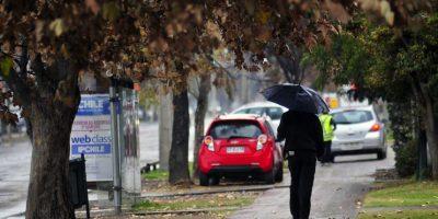 Ola de calor en retirada: pronóstico para la zona central en fin de semana traería chubascos