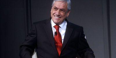 Piñera advierte que La Araucanía pasa por una situación