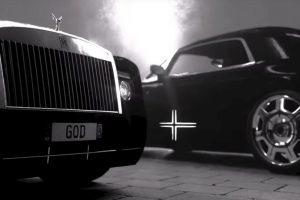 Rolls Royce por doquier. Foto:MrKimDotcom / YouTube. Imagen Por: