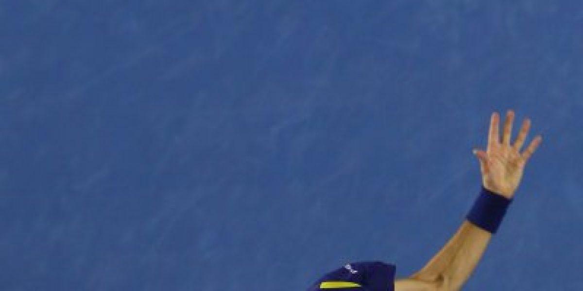 Acusan al mejor tenista del mundo de arreglo de partidos