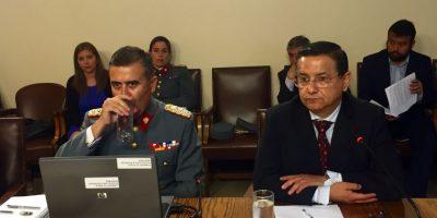 """""""Milicogate"""": general (r) del Ejército denuncia borrado de servidores en el Comando de Apoyo de la Fuerza"""