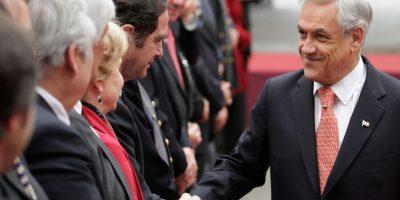 Senador Larraín respalda viaje de Piñera a La Araucanía: