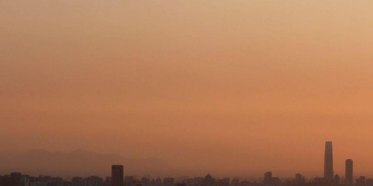 Puente Alto llegó a índices de emergencia ambiental tras incendio en vertedero