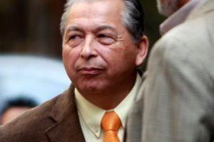Raúl Morales, de la Universidad de Chile Foto:Agencia Uno. Imagen Por: