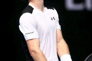 Andy Murray, número dos del mundo Foto:Getty Images. Imagen Por: