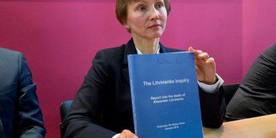 ¿Quién era Litvinenko, el ex espía que Putin habría mandado a matar?