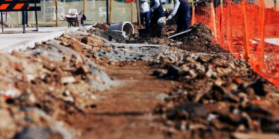 Presentan avances de importantes corredores de Transantiago en la capital