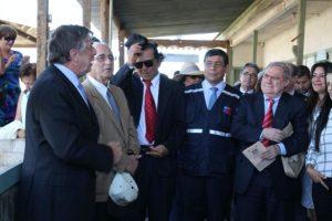 Foto:Bienes Nacionales. Imagen Por: