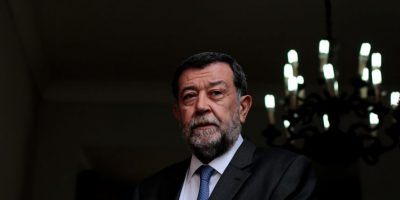 Aleuy acusa de insconstitucional al proyecto que anularía Ley de Pesca