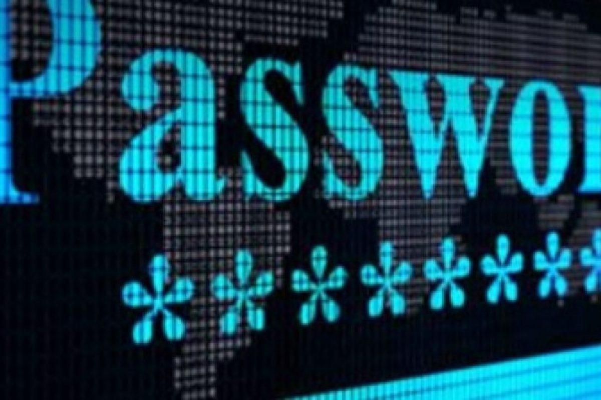 2- password Foto:vía Tumblr.com. Imagen Por: