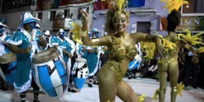 Uruguay se prepara para vivir su carnaval: el más largo del mundo
