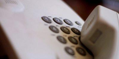 Presentan proyecto que regula el hostigamiento telefónico de las empresas de cobranza