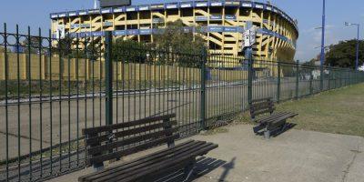De 50 mil a 80 mil espectadores: Boca Juniors planea agrandar la Bombonera