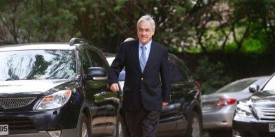 """Piñera tras su viaje a La Araucanía: """"La región estaba mucho mejor en marzo de 2014"""""""
