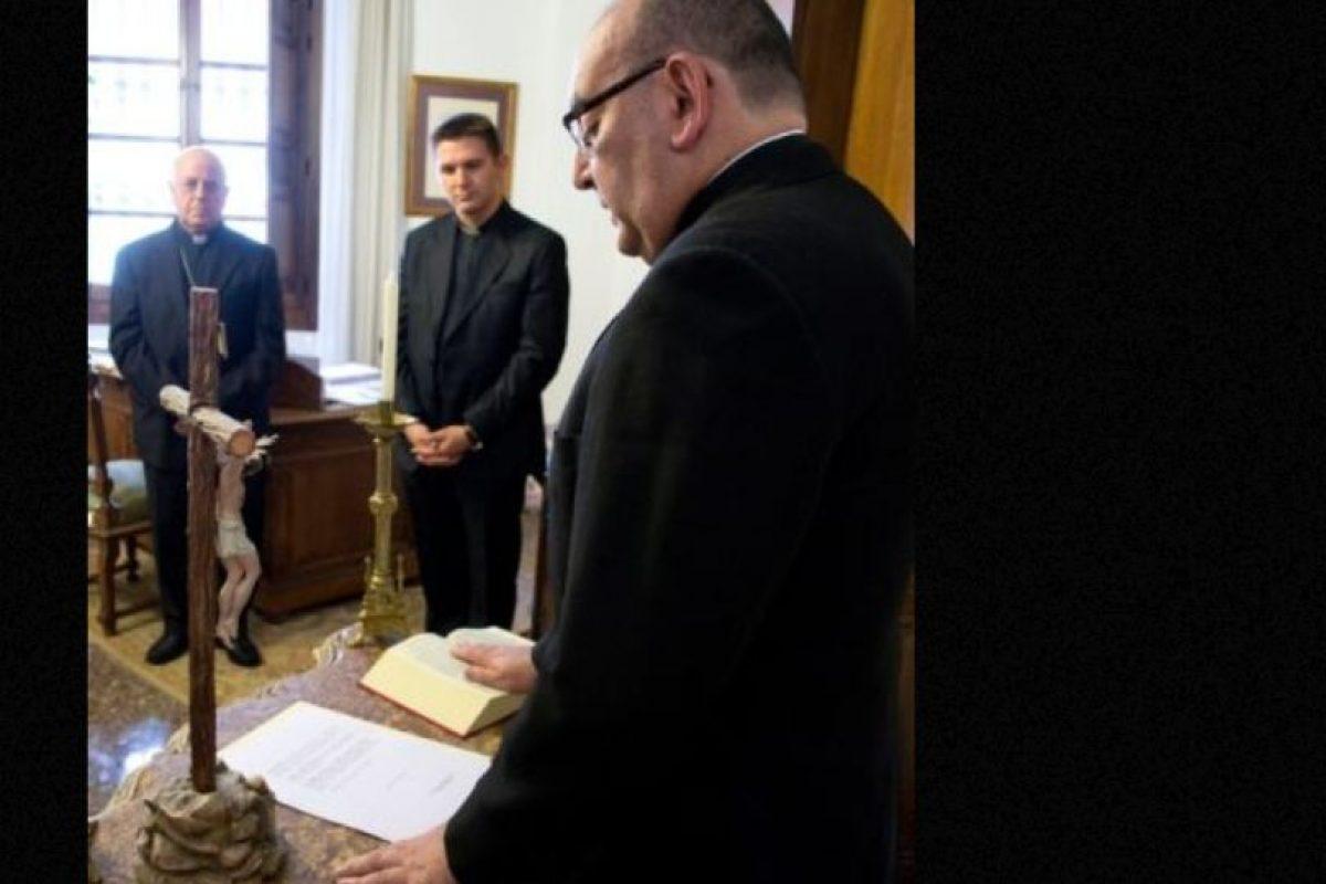 La Santa Sede ha respondido con lentitud a la crisis de pedofilia dentro de la Iglesia. Foto:vía Getty Images. Imagen Por: