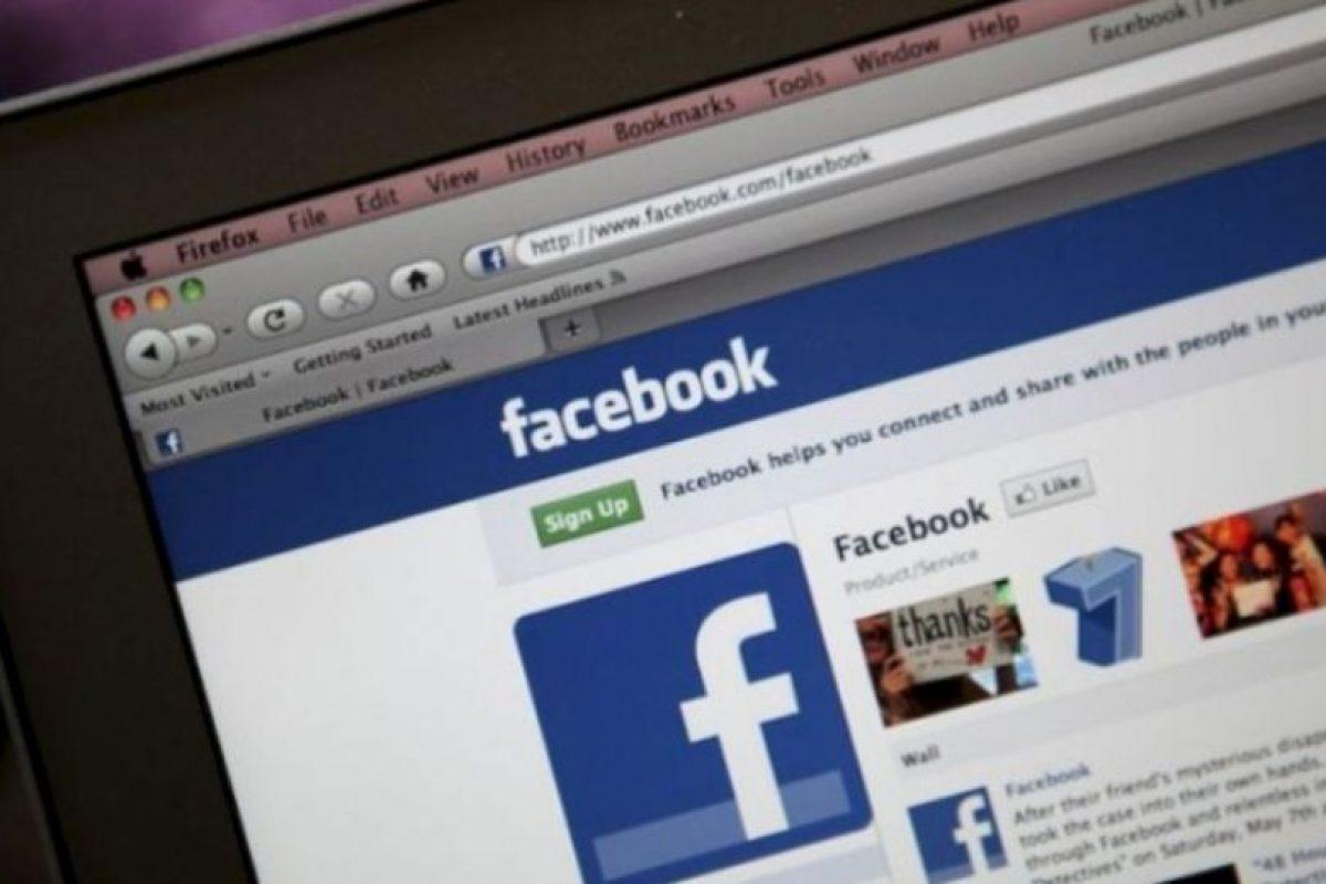 """Lo primero que deben hacer es ir al perfil de su pareja y copiar el nombre que aparece después de """"facebook./"""" y antes del signo de interrogación. Foto:vía Getty Images. Imagen Por:"""